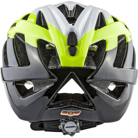Alpina Panoma 2.0 Casque, white-neon-black